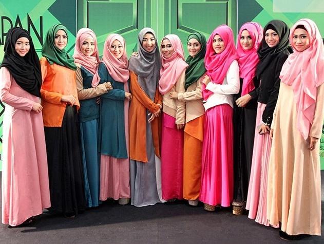 Distributor Baju Busana Muslim